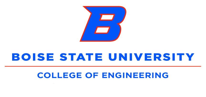 Boise State Academic Logo