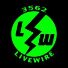 4H LiveWire logo