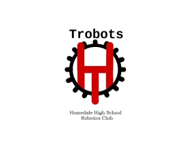 Trobots Logo