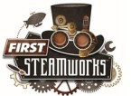 Steamworks game logo